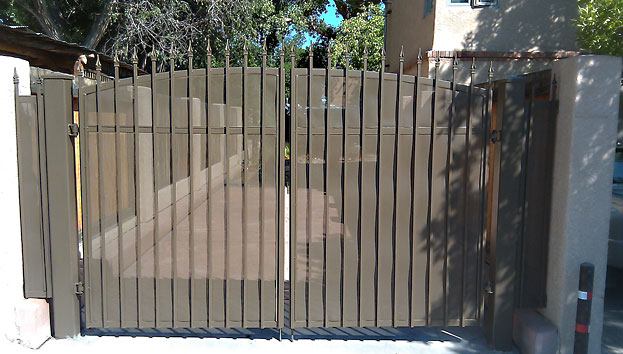 Residential Ornamental Iron 02