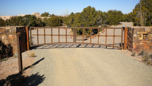 Gate Designs Scott S Fencing