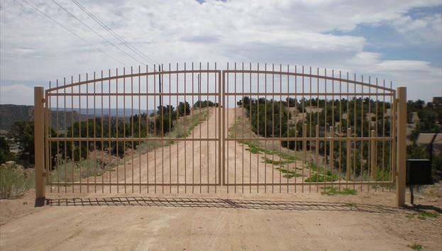 Gate Designs Scott S Fencing