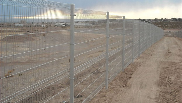 3-D Wire Mesh – Scott\'s Fencing
