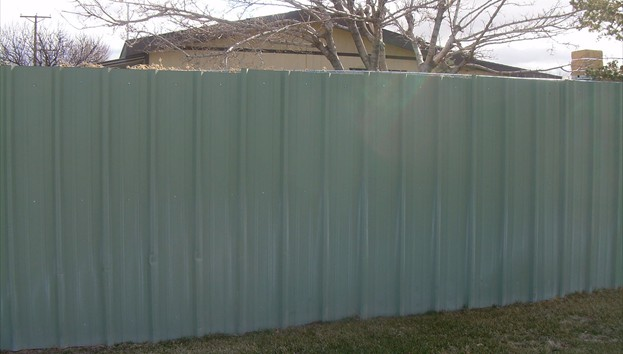Pro Panel Scott S Fencing
