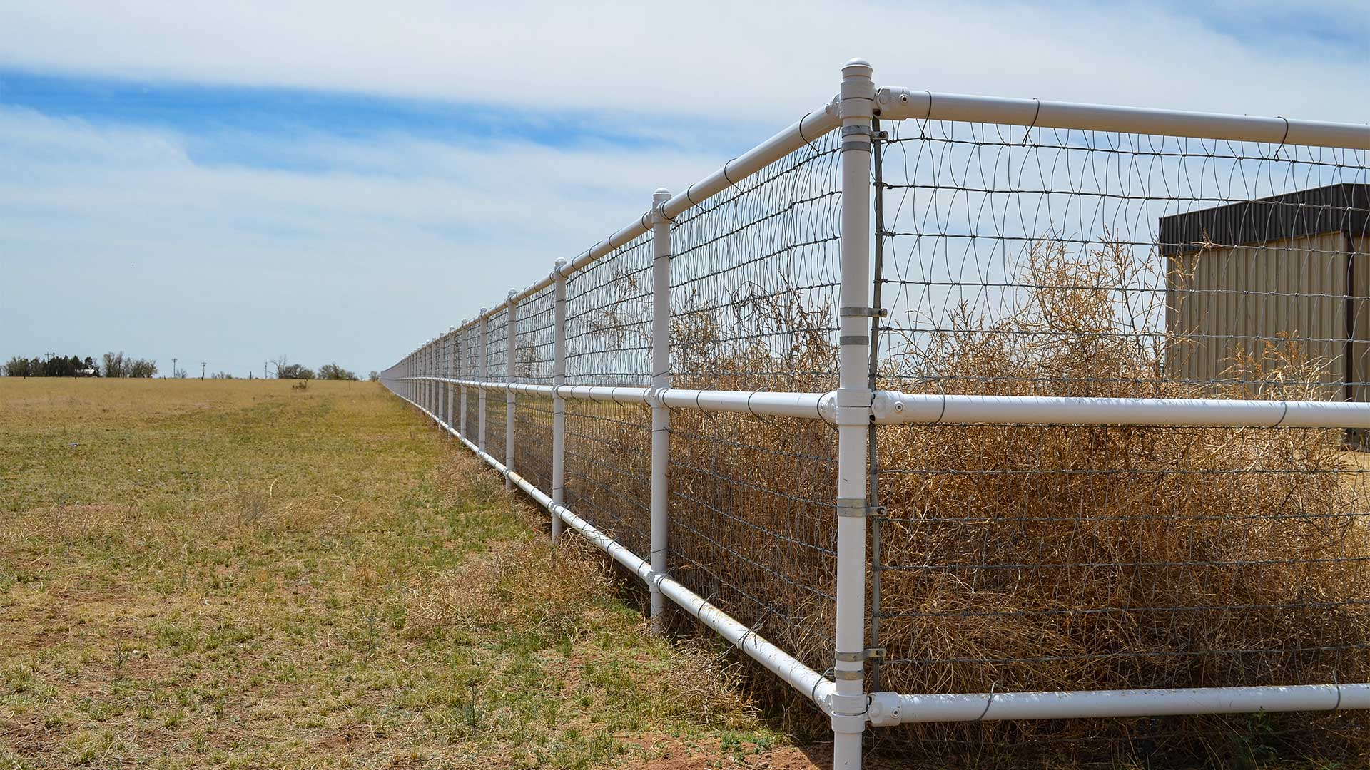 Horse Fence Scott S Fencing